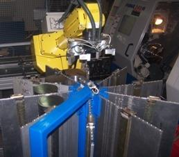Mecanizado de metales