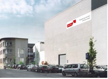 Starrag Technology GmbH / Mönchengladbach