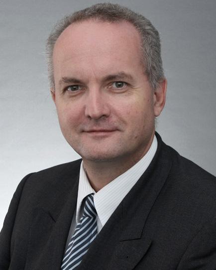 Dr. Christian Lamp - Geschäftsführer