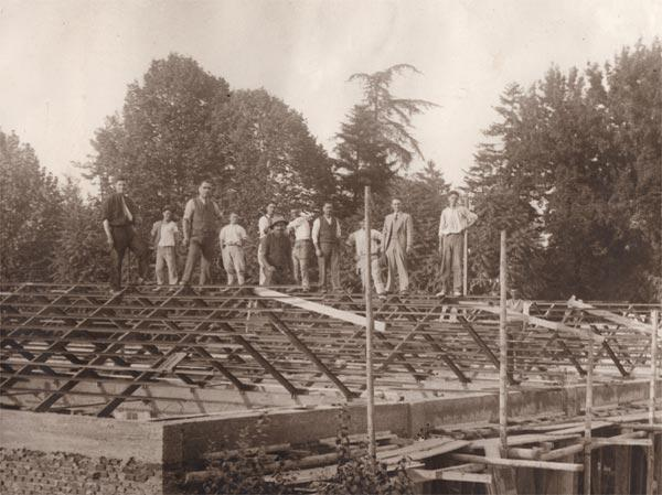 Azienda storica, fondata nel 1925