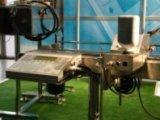 Serie EBS-1500 – Industrie-Tintendrucker