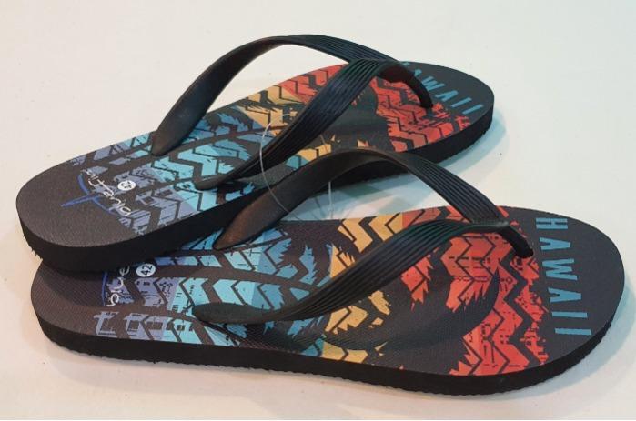 Flip flop slipper