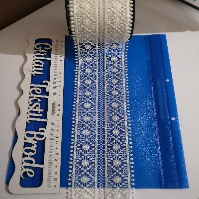 Guipure lace Макраме Кружево