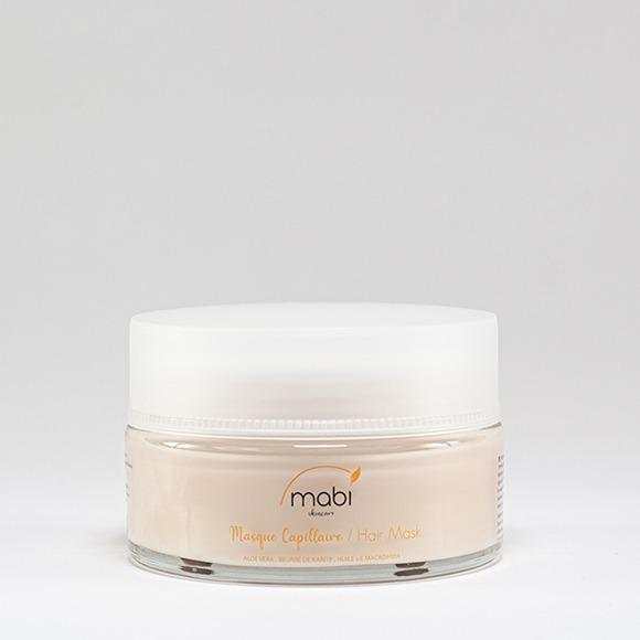 Masque capillaire ultra hydratant