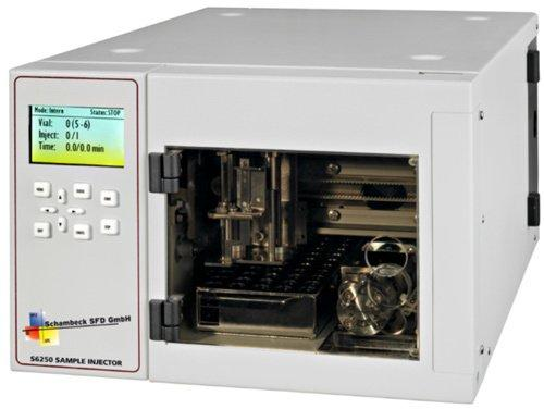 HPLC-GPC-SEC Autosampler