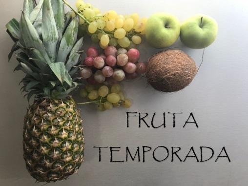 La mejor fruta del mercado