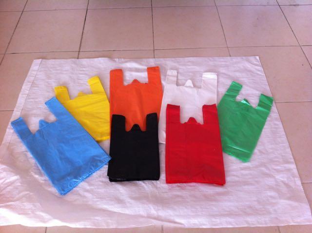 HDPE / LDPE / GARBAGE BAGS