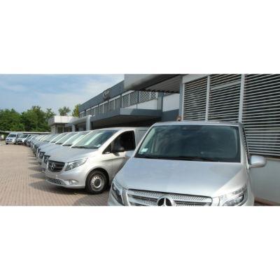 PILATO utility van