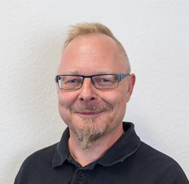 Norbert Mencke, Geschäftsführer