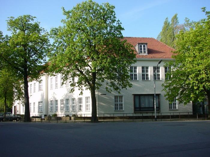 Firmensitz Braunschweig