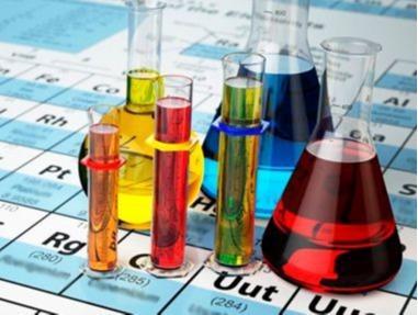 Productos químicos para galvanoplastia