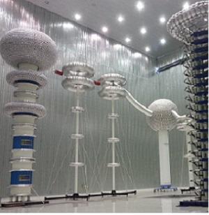 Электротехническая лаборатория для высоковольтных испытаний электрической прочности изоляции по ГОСТ Р 55295 и ГОСТ 1516