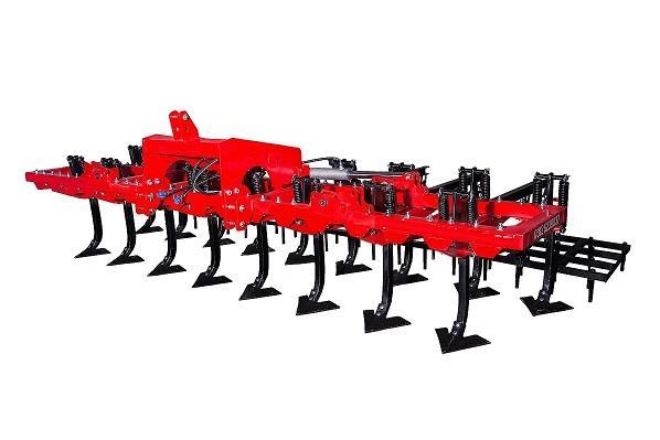 Folding Dredge Cultivator