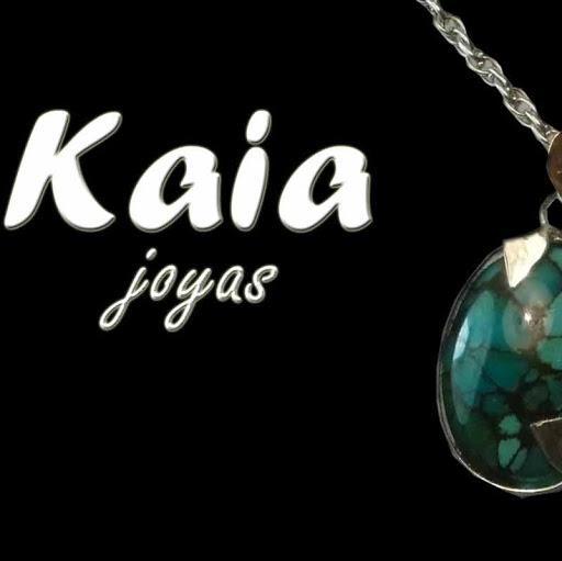 Logo de la compañia Kaia Joyas
