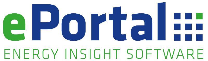 ePortal : Energie Monitoring Software