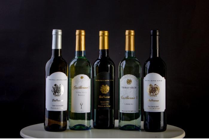 DosPereiras Wines