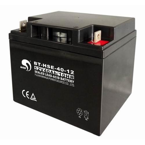 AGM Battery 12V40Ah