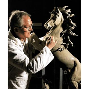 Brunel sculptor