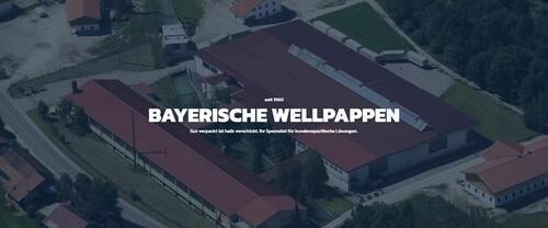 Bayerische Wellpappen