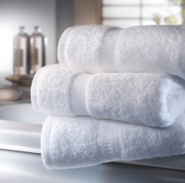 Hotel towel types production and wholesale