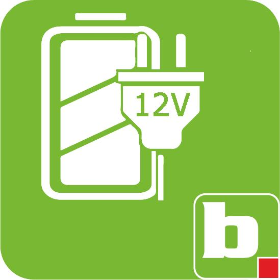 12V Ladegeräte in Premium+ Qualität