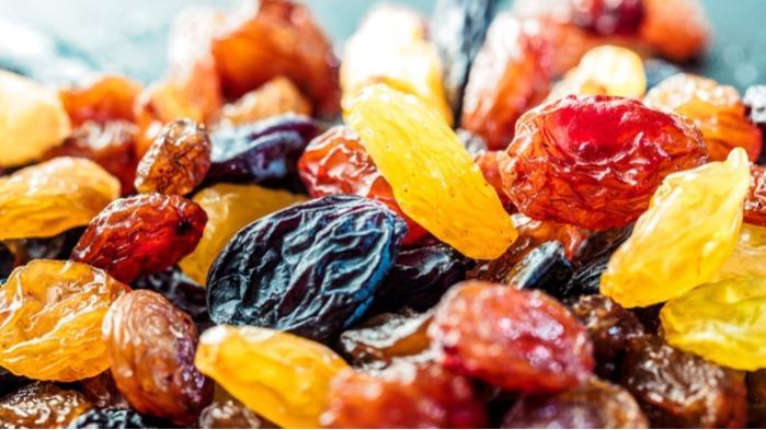 Dried Apricot, Dried Raisins, Dried Figs