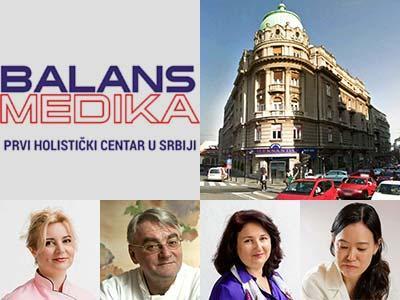 Prvi holistički centar u Srbiji