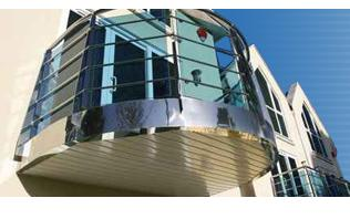 Balkon- und Geländersysteme