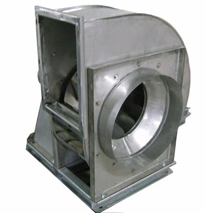 For special ventilation requirements where the extraction of a corrosive atmosphere is required.