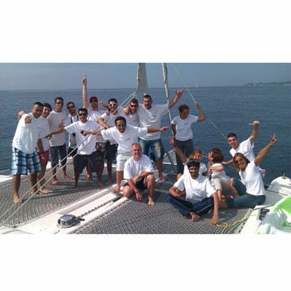 Barcos: reparación y mantenimiento
