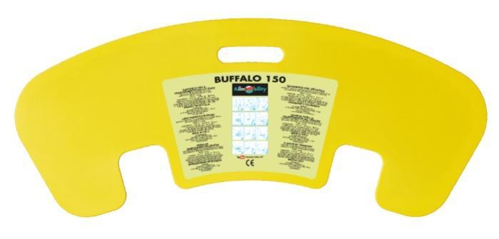 BUFFALO 150 transfer board