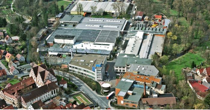 LEONI Kabel GmbH