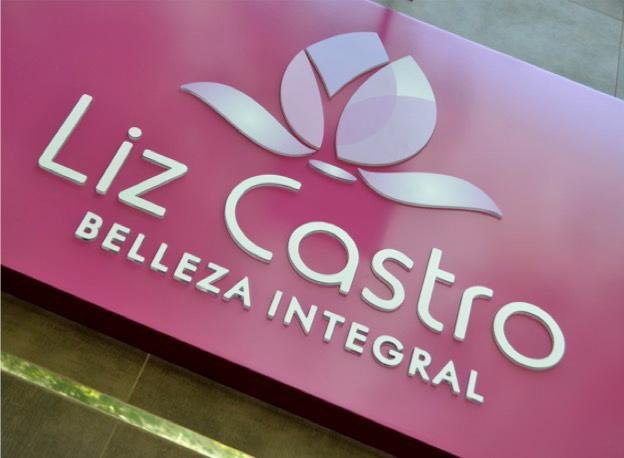 Liz castro Belleza Integral