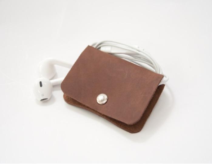 Etuis für Kopfhörer