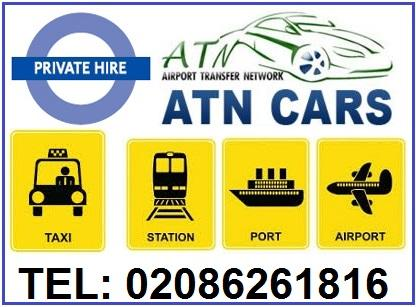 247 London Airport, Cruise port Transfers.