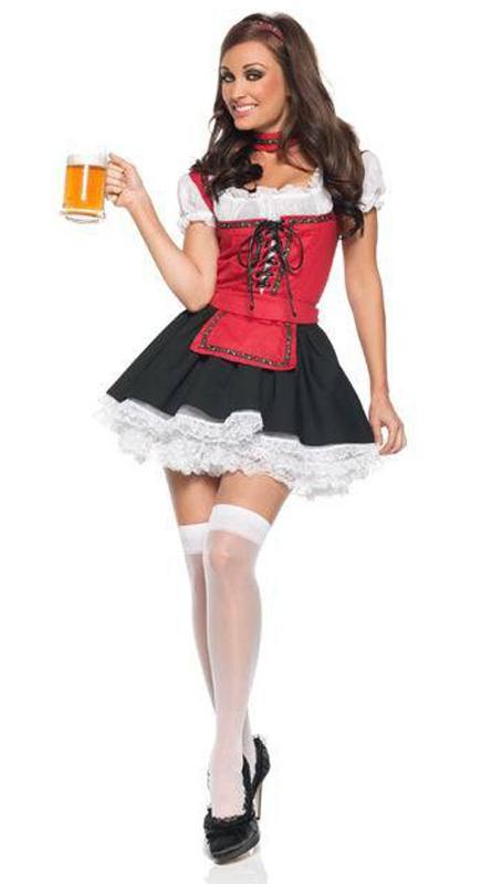 Tyroler Kostume Oktoberfest Kostume