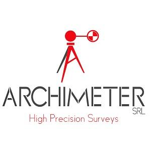 ARCHIMETER is an experienced land and engineering surveying company.  Laser Scanner, GPS, Total Station, U.A.V., Thermographic Camera and in technical-graphic post-production.