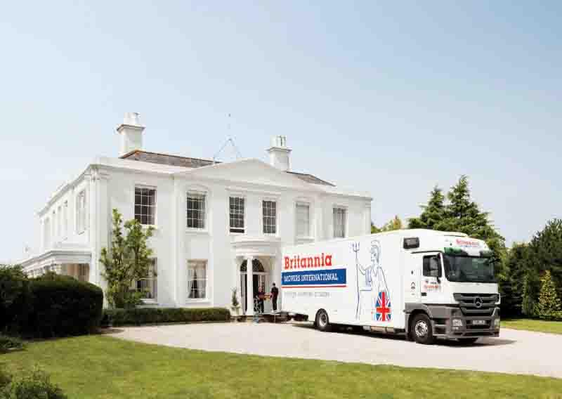 Britannia Bearsbys have been moving people around Kent, the UK and Europe for the past 29 years.