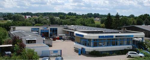 KOLOSEUS Metallverarbeitung GmbH