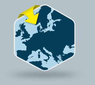 The PBS European Sales Hub provides an established sales organization to help overseas companies enter European markets.