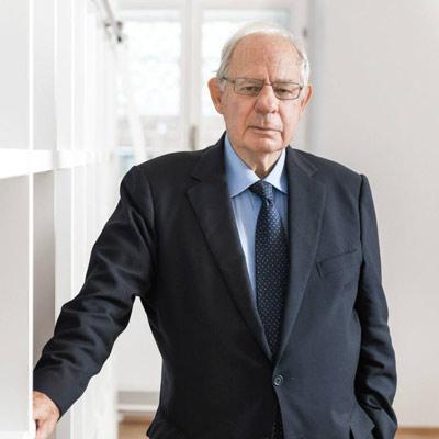 Avvocato RA Dr. Arnaldo Loner