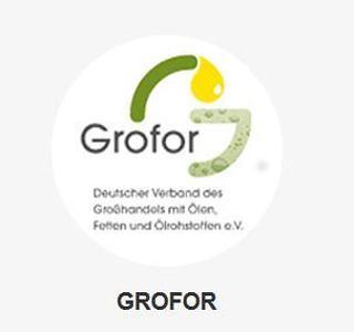 Grofor certificate