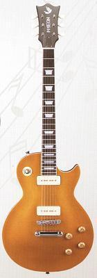 Excellent Quality Les Paul Style Guitar -LF-LP90