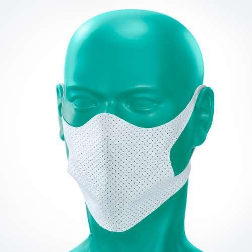 med. Gesichtsmaske – Premium
