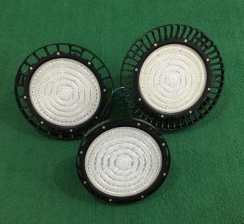 100W 160W 240W LED Industrial High Bay Lights