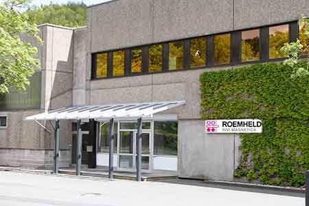 Römheld Rivi GmbH, Hilchenbach