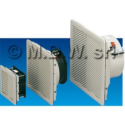 • Grado di potezione  IP54 secondo le norme IEC 529  • Tutti i materiali dei componenti sono riciclabili  • Gli schemi di foratura sono tracciati sulla scatola dell'imballo