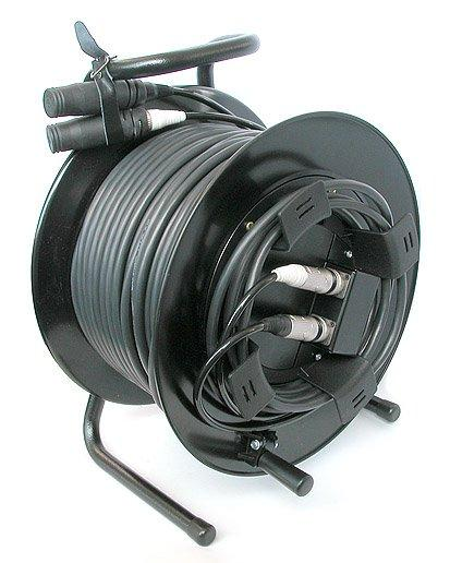 Enrouleurs de câble, configurable selon tout besoin