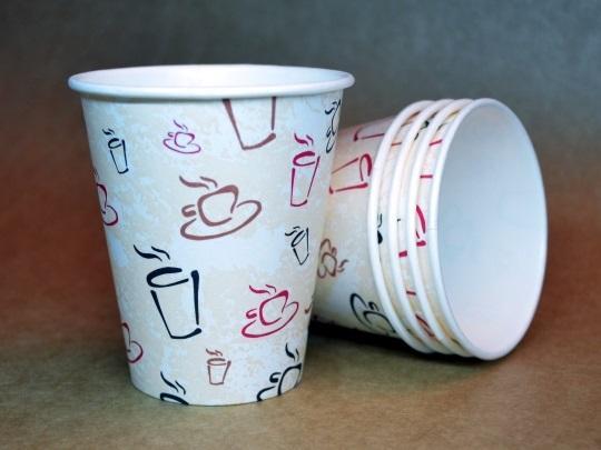 6oz paper cup