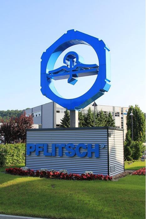 Pflitsch Logo